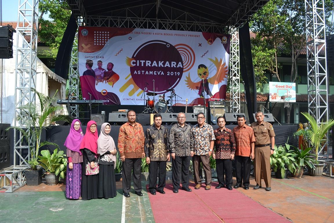 Cintai Ragam Kebudayaan Nusantara