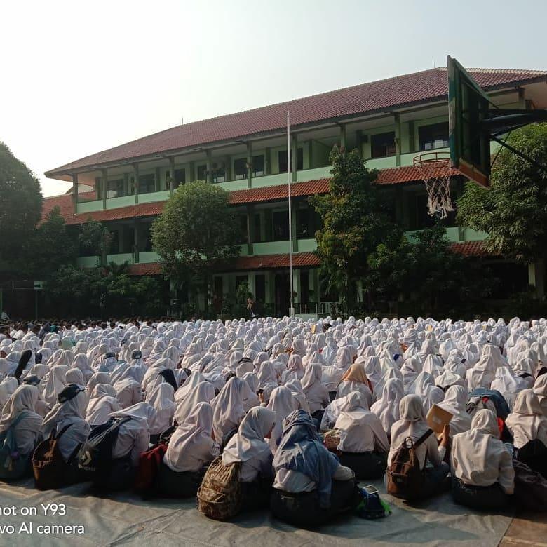 Kegiatan Penguatan Pendidikan Karakter (PPK)