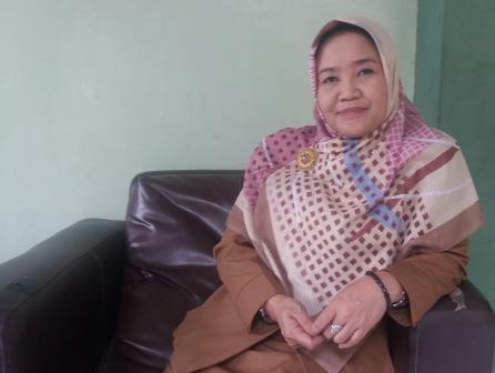 Hj. Sumartini, Tingkatkan Ekskul di SMAN 4 Kota Bekasi