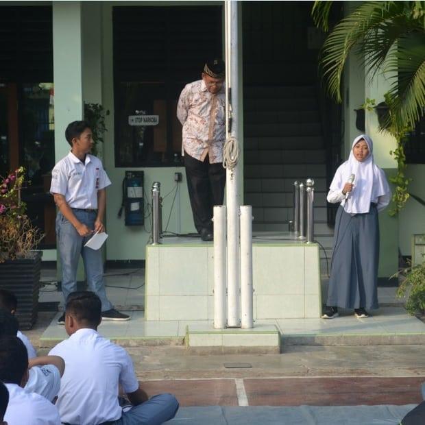 Program Penguatan Pendidikan Karakter (PPK) Sekolah Zonasi Tahun 2019
